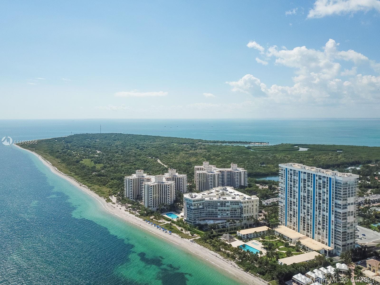 Casa del Mar #24C - 881 Ocean Dr #24C, Key Biscayne, FL 33149
