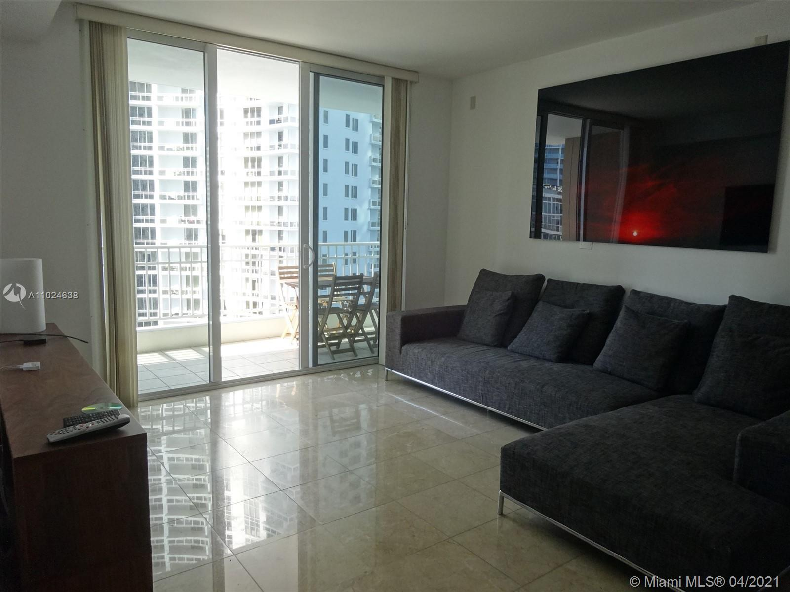 Courts Brickell Key #1108 - 801 Brickell Key Blvd #1108, Miami, FL 33131