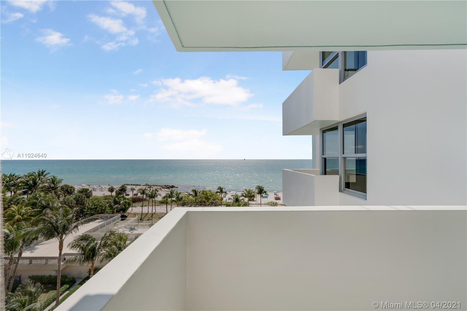 Triton Tower #827 - 2899 Collins Ave #827, Miami Beach, FL 33140