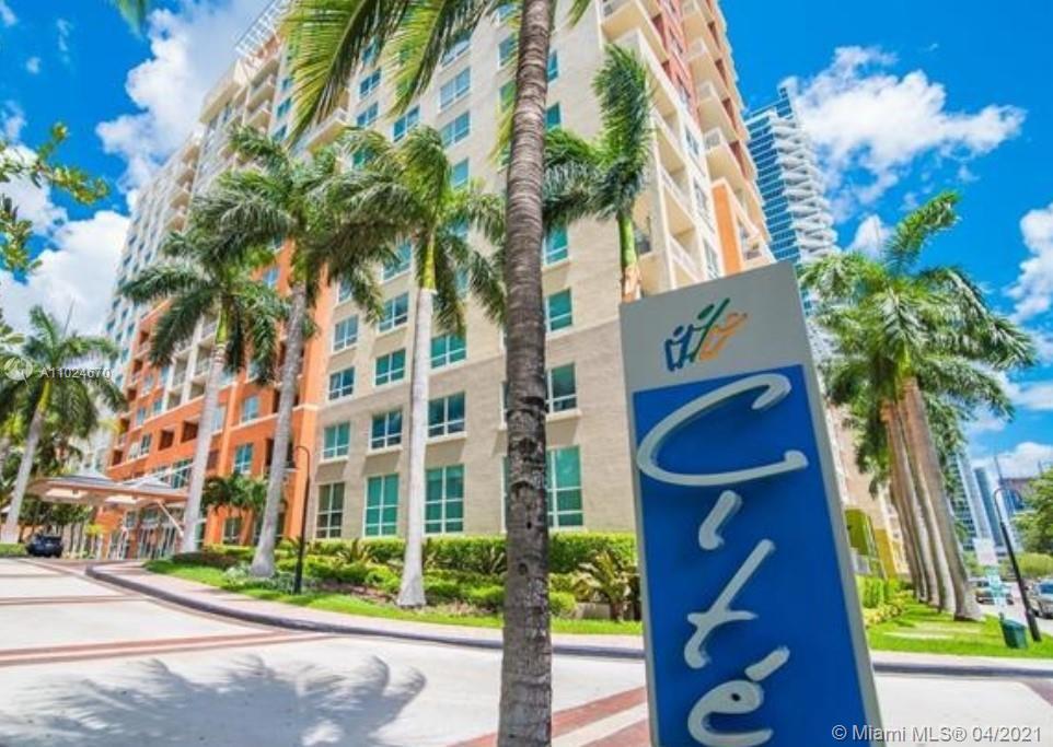 Cite East #1009 - 2000 N Bayshore Dr #1009, Miami, FL 33137