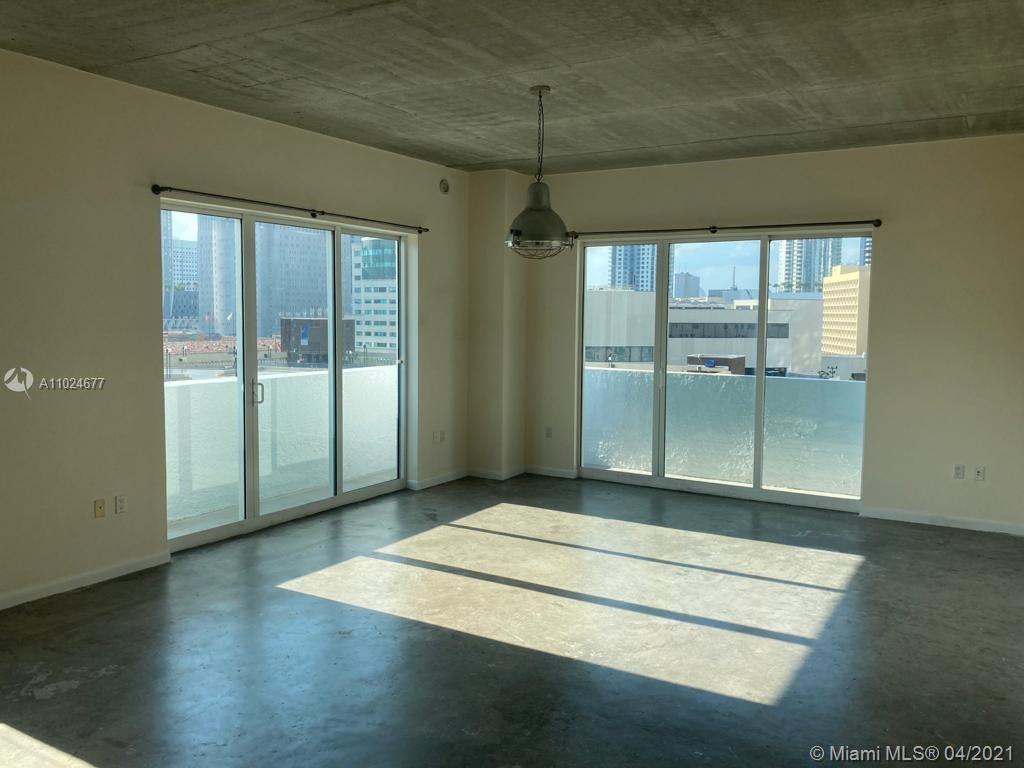 The Loft Downtown #913 - 133 NE 2nd Ave #913, Miami, FL 33132
