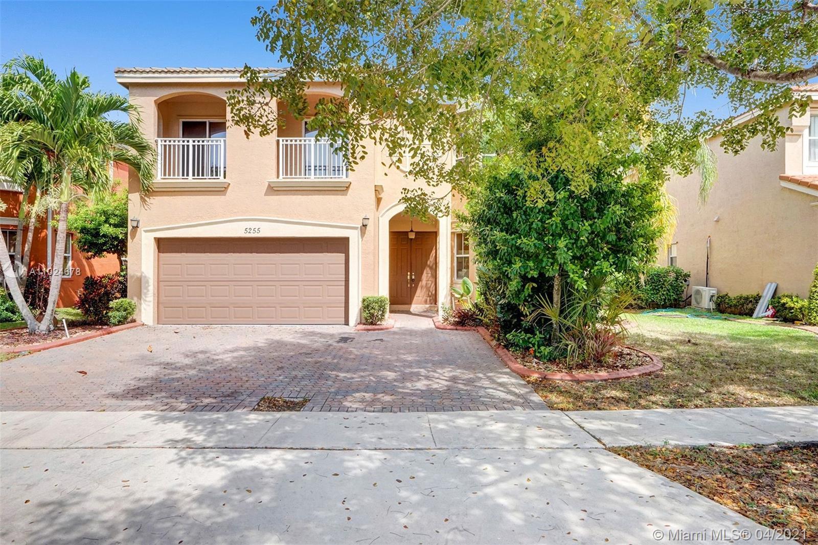 Riviera Isles - 5255 SW 159th Ave, Miramar, FL 33027