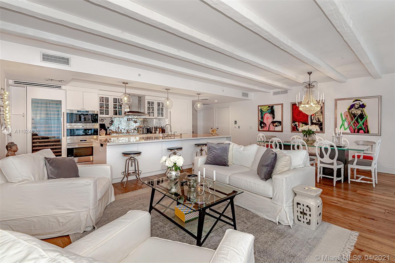 SLS Lux Brickell #4508 - 801 S Miami Ave #4508, Miami, FL 33130