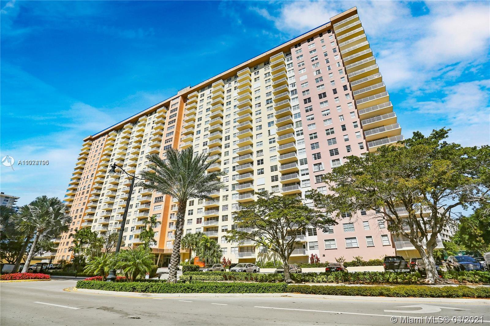 Winston Tower 200 #2118 - 251 174th St #2118, Sunny Isles Beach, FL 33160