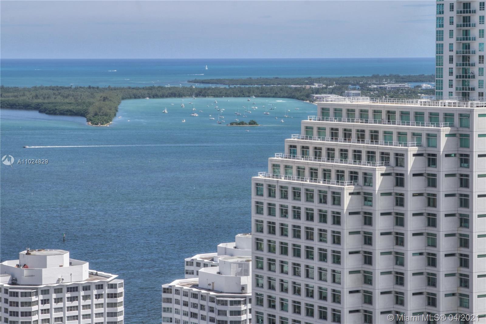 Reach Brickell City Centre #3511 - 68 SE 6th St #3511, Miami, FL 33131
