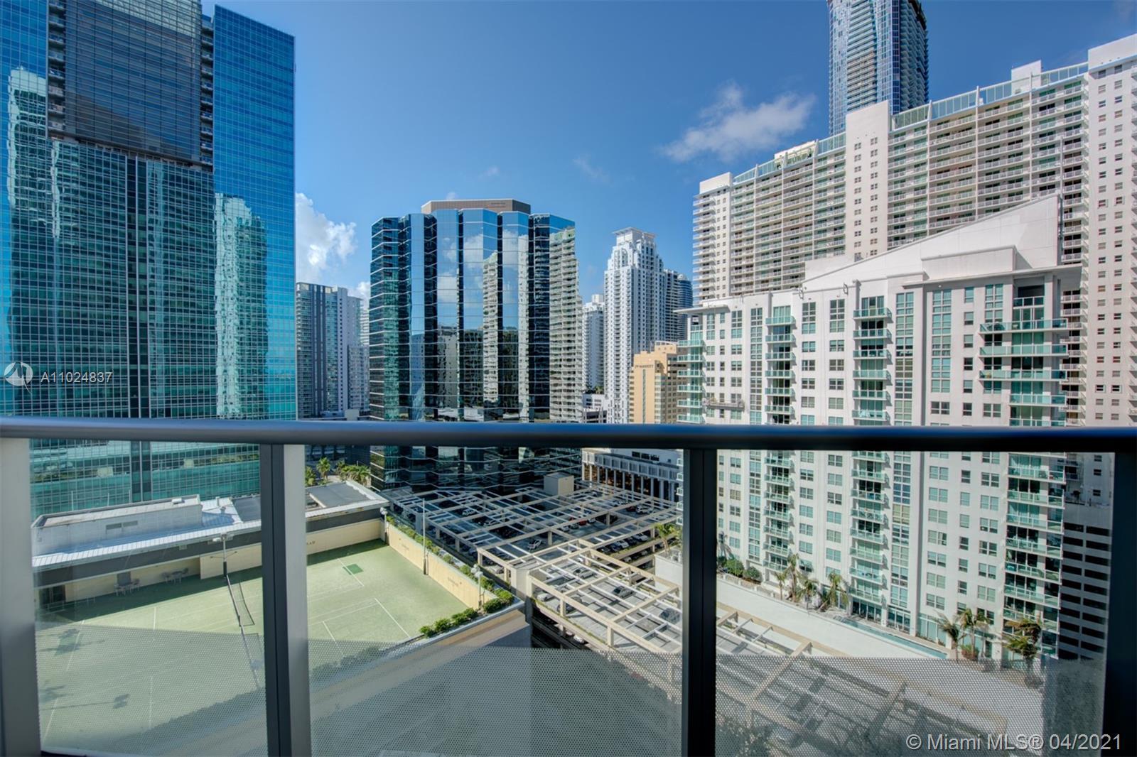 Brickell House #2013 - 1300 Brickell Bay Dr #2013, Miami, FL 33131