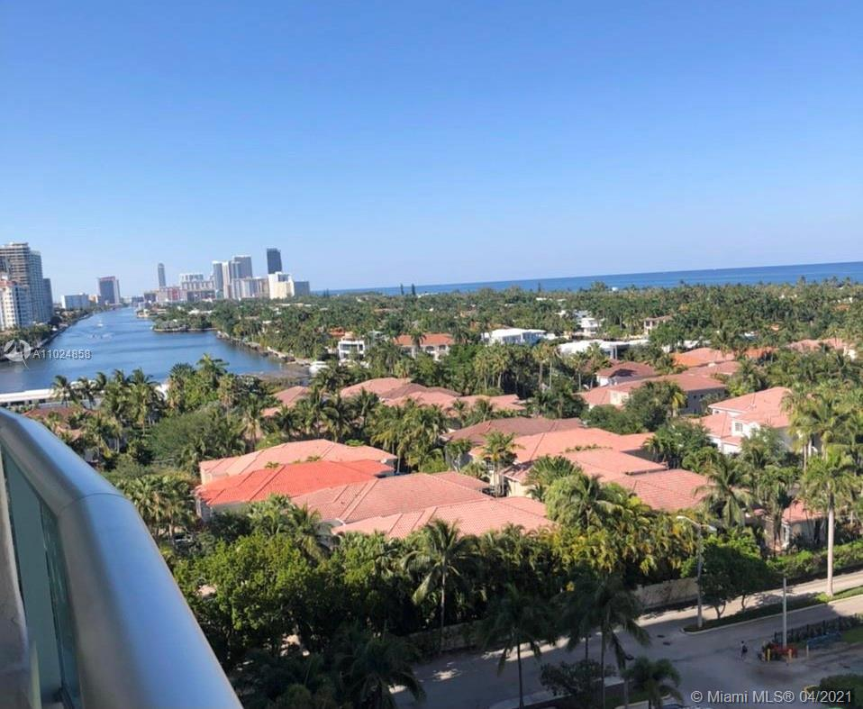 Ocean View A #1114 - 19390 Collins Ave #1114, Sunny Isles Beach, FL 33160