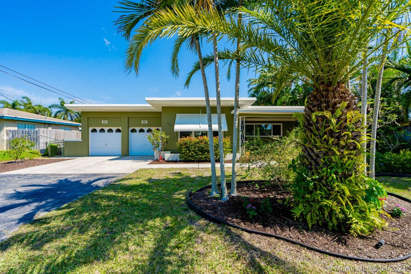 Property for sale at 1901 NE 27th Dr, Wilton Manors,  Florida 33306