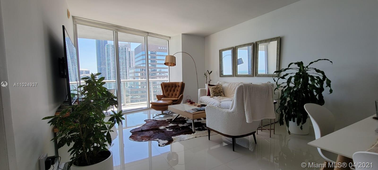 Icon Brickell 2 #3409 - 495 Brickell Ave #3409, Miami, FL 33131