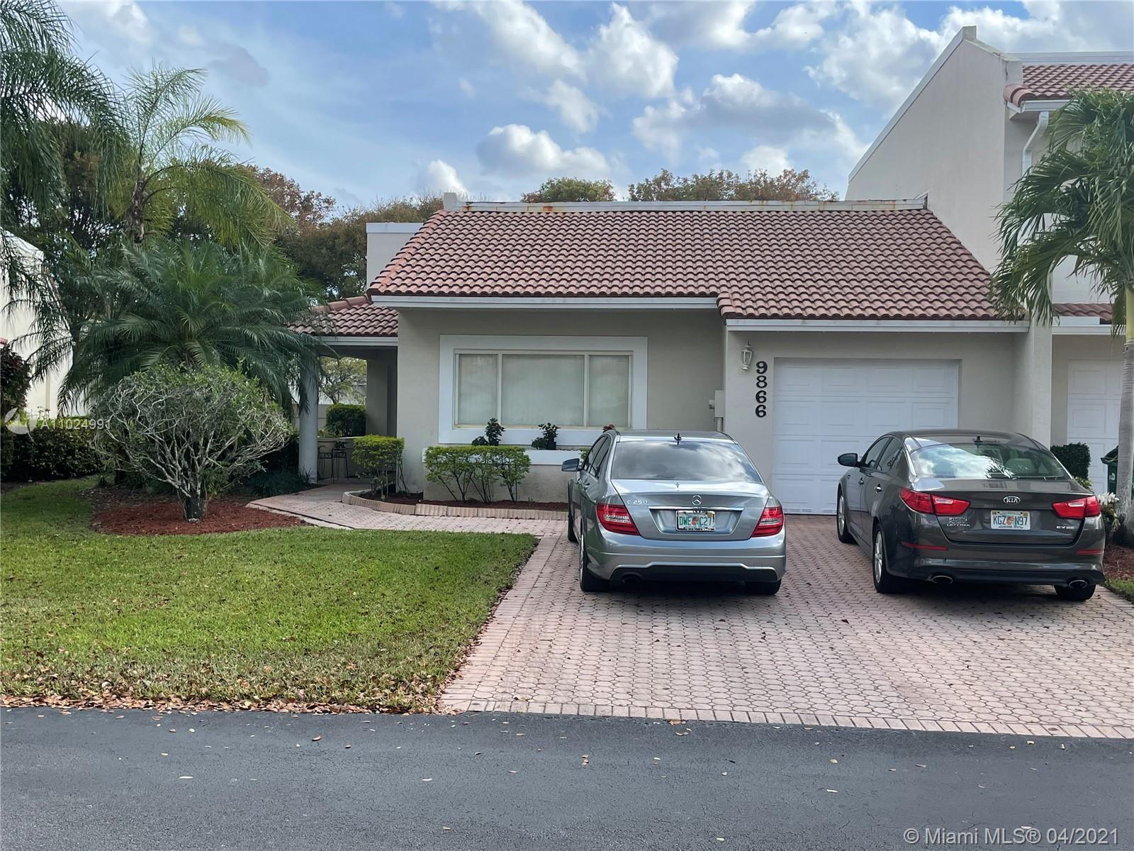 Doral Park - 9866 NW 43rd Ter, Doral, FL 33178