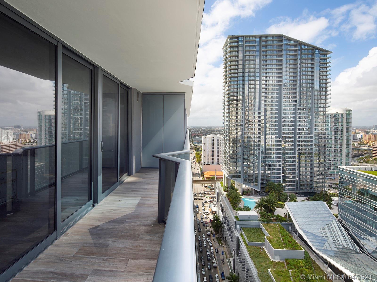 SLS Lux Brickell #2706 - 801 S Miami Ave #2706, Miami, FL 33130