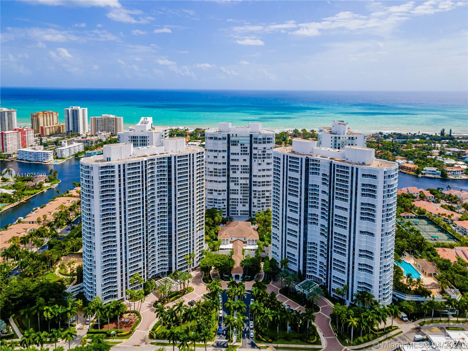 North Tower at the Point #2503 - 21205 Yacht Club Dr #2503, Aventura, FL 33180