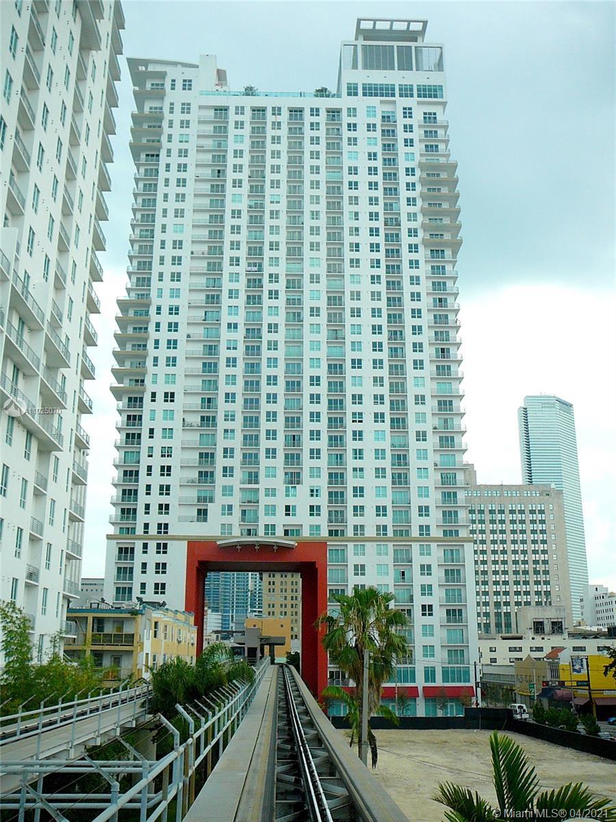 The Loft Downtown #915 - 133 NE 2nd Ave #915, Miami, FL 33132