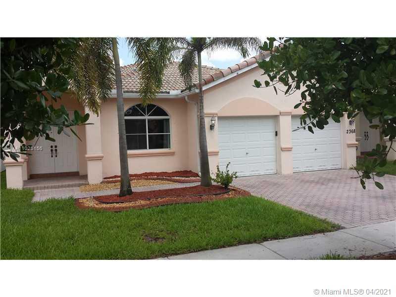 Main property image for  2368 SW 126 AV #