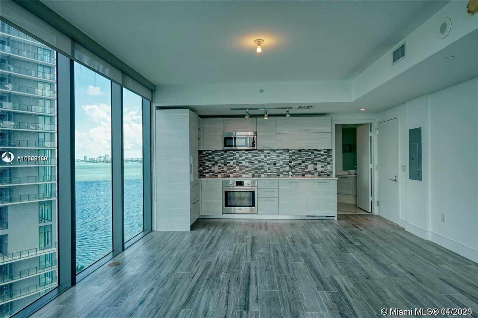 Paraiso Bay #1208 - 650 NE 32nd St #1208, Miami, FL 33137