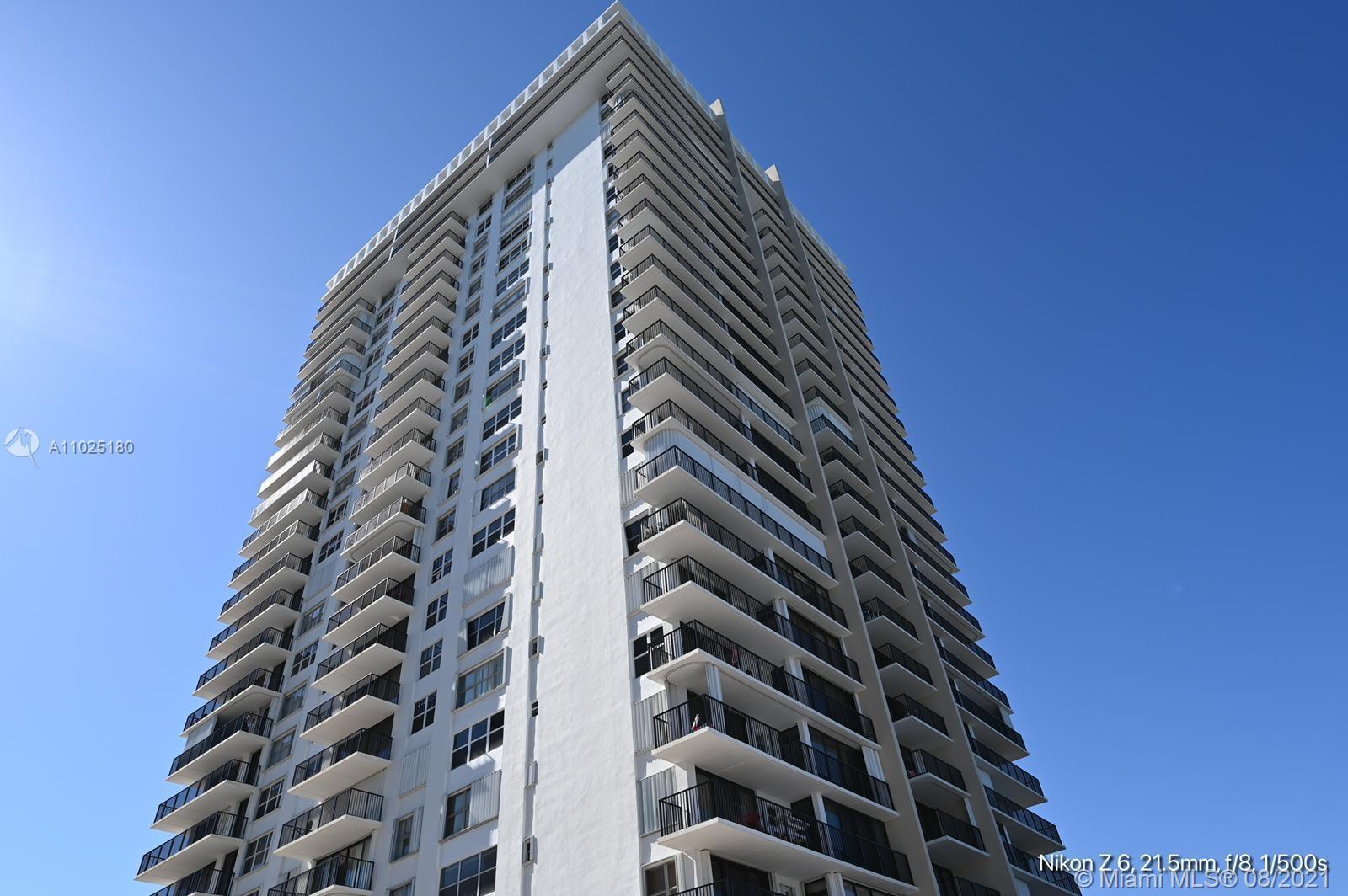 Grenoble, Tower 4 #605 - 2101 S Ocean Dr #605, Hollywood, FL 33019