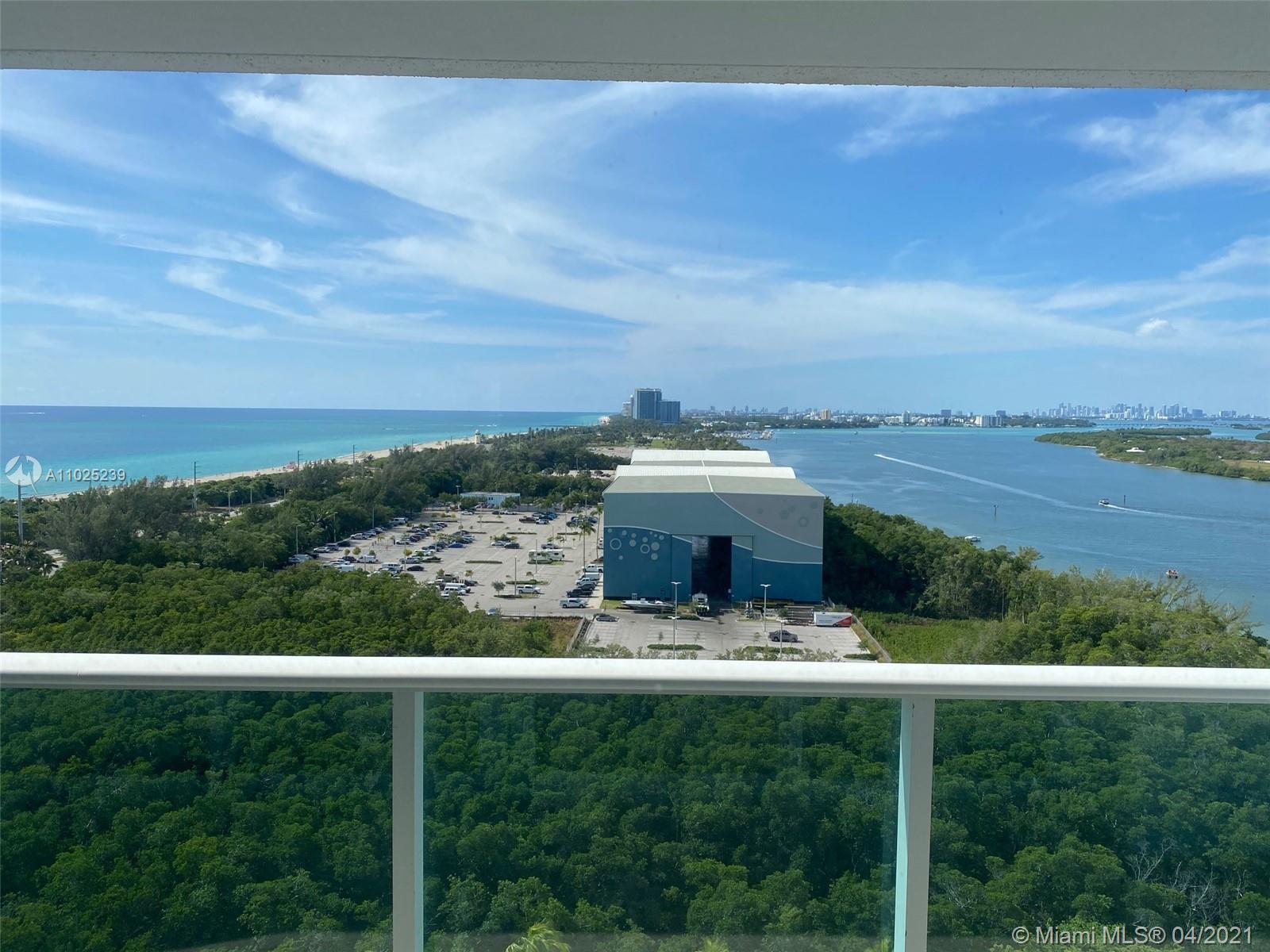 Arlen House #1727 - 100 Bayview Dr #1727, Sunny Isles Beach, FL 33160