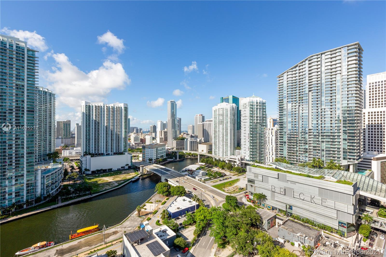 Rise Brickell City Centre #2012 - 88 SW 7th St #2012, Miami, FL 33130