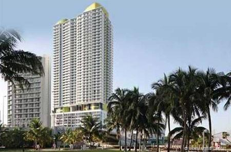 Latitude on the River #3707 - 185 SW 7th St #3707, Miami, FL 33130