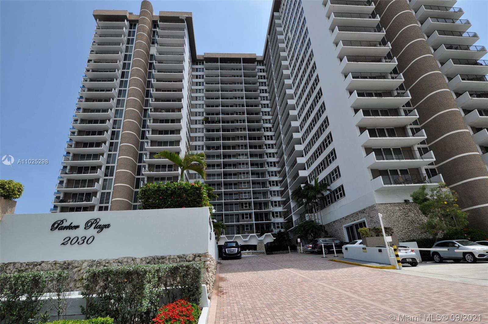 Parker Plaza #227 - 2030 S Ocean Dr #227, Hallandale Beach, FL 33009