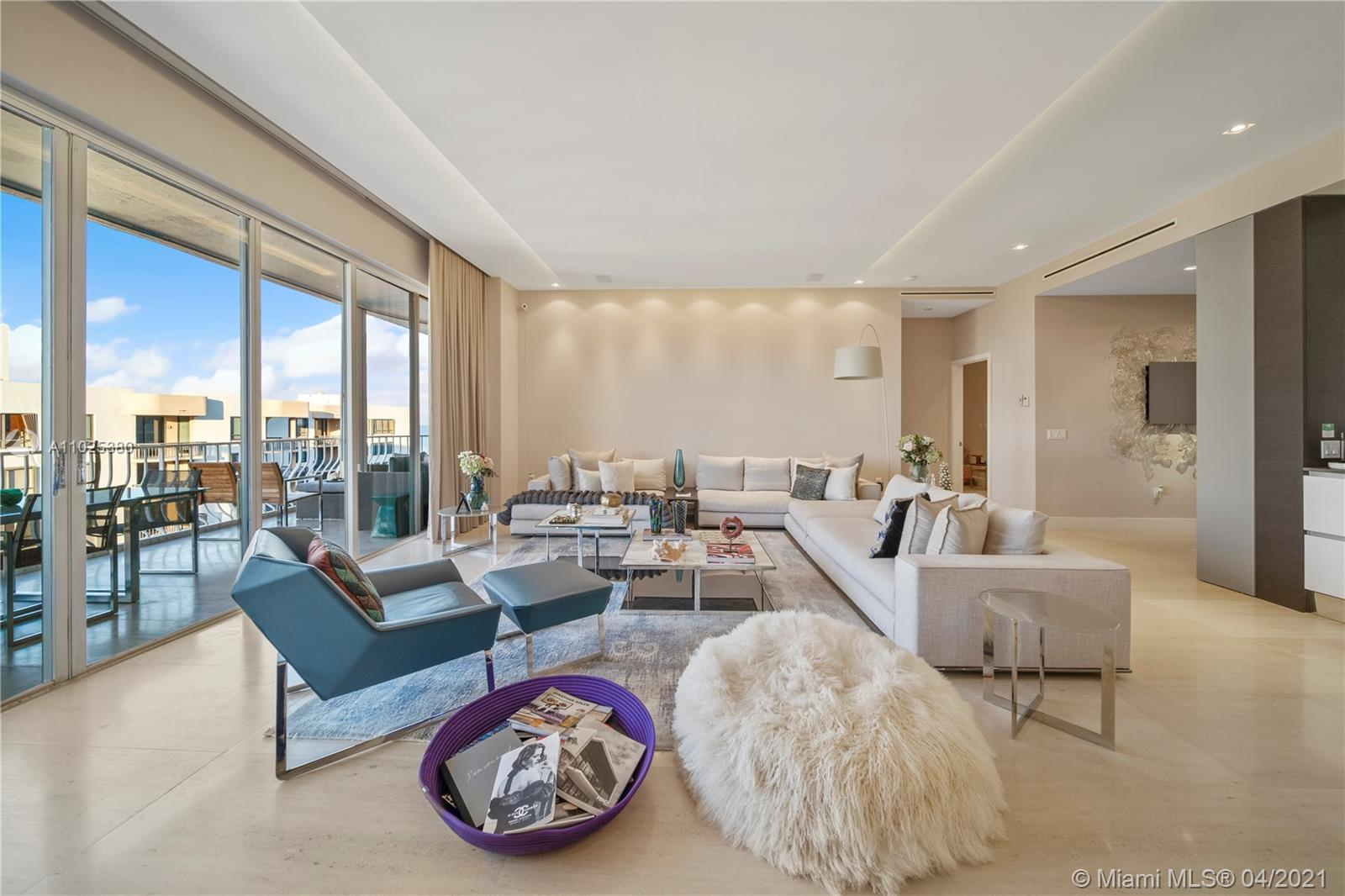 Bal Harbour 101 #PH8 - 10155 Collins Ave #PH8, Bal Harbour, FL 33154
