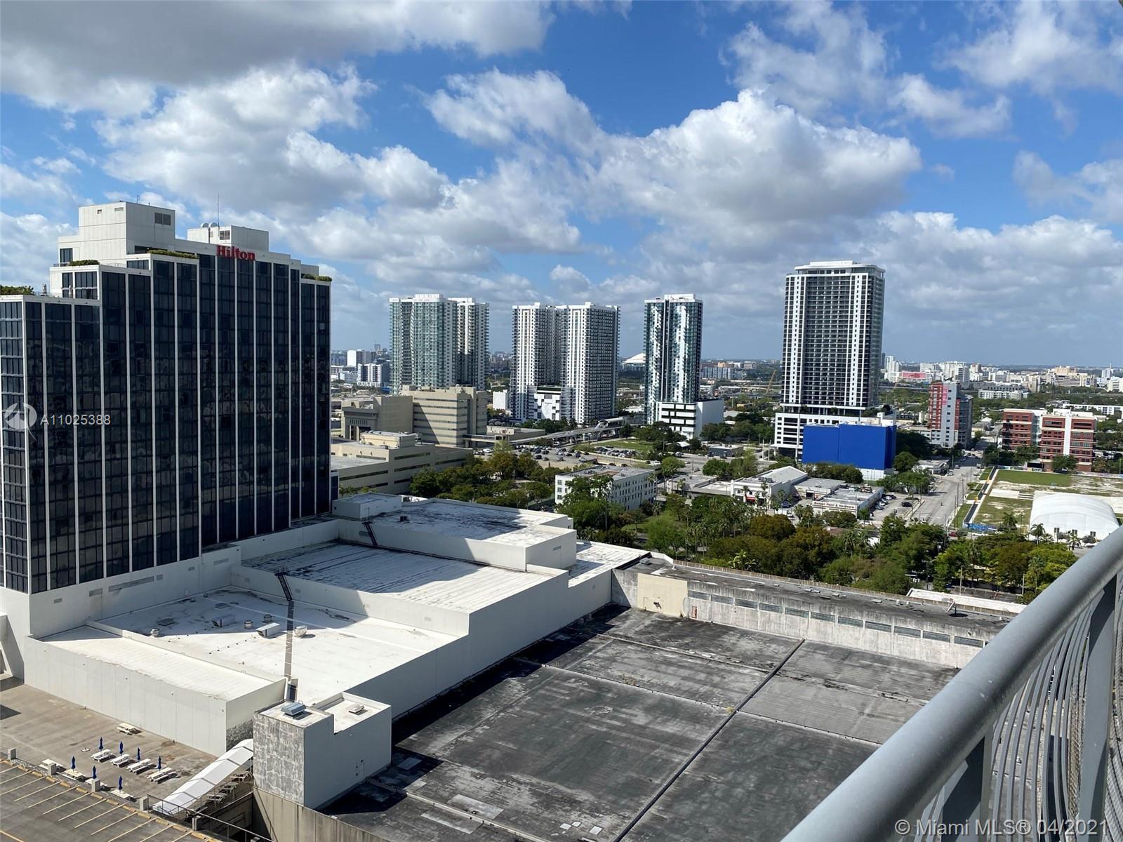 Opera Tower #2510 - 1750 N Bayshore Dr #2510, Miami, FL 33132