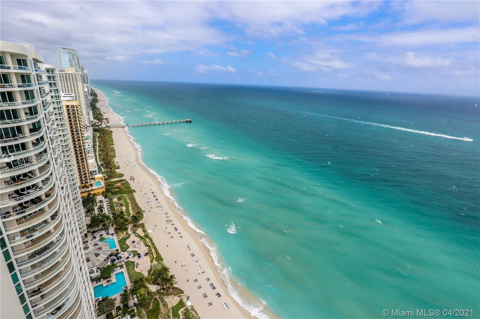 Trump Tower I #3501 - 16001 Collins Ave #3501, Sunny Isles Beach, FL 33160
