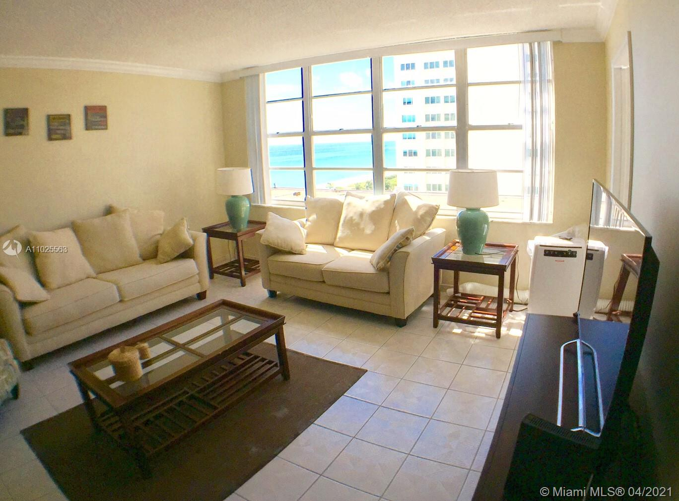 Carriage House #712 - 5401 Collins Ave #712, Miami Beach, FL 33140