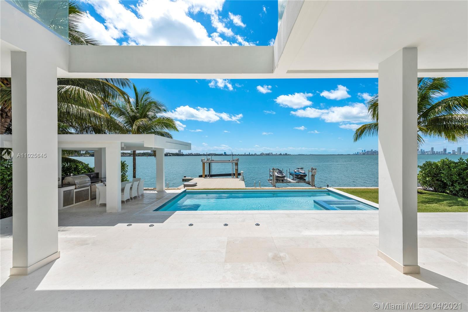 Isle of Normandy - 1776 Bay Dr, Miami Beach, FL 33141