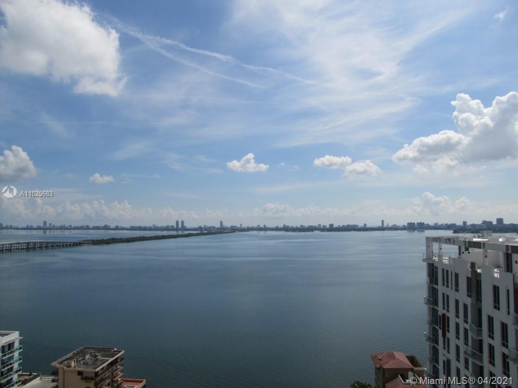 Icon Bay #2208 - 460 NE 28th #2208, Miami, FL 33137