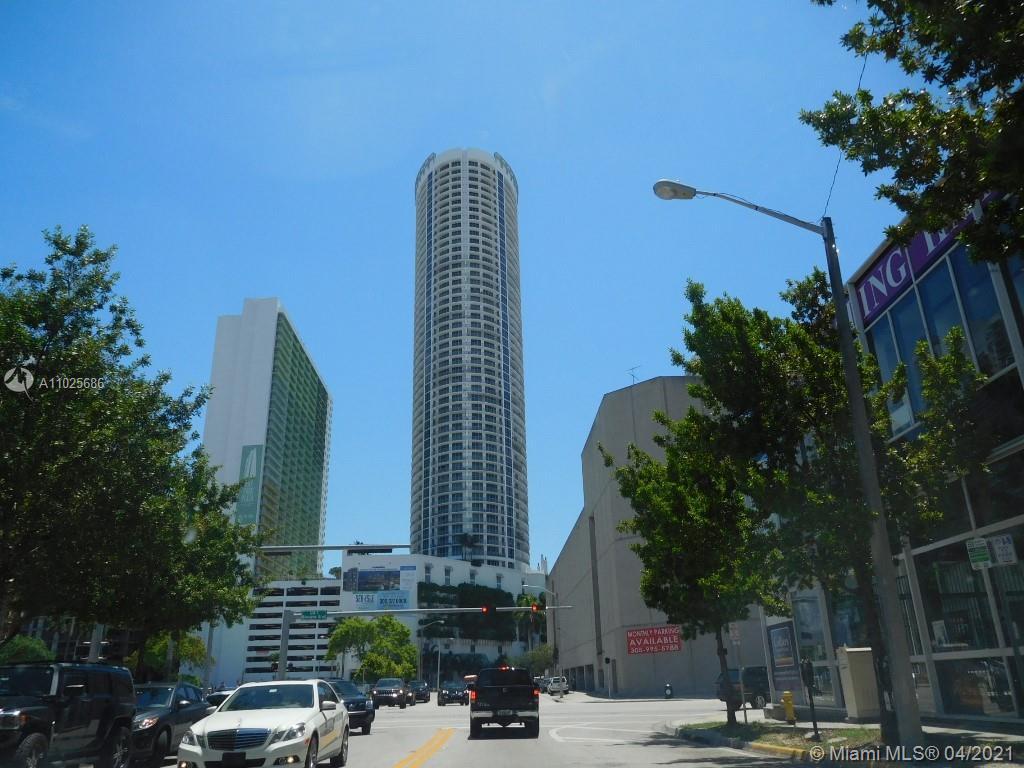 Opera Tower #2014 - 1750 N Bayshore Dr #2014, Miami, FL 33132