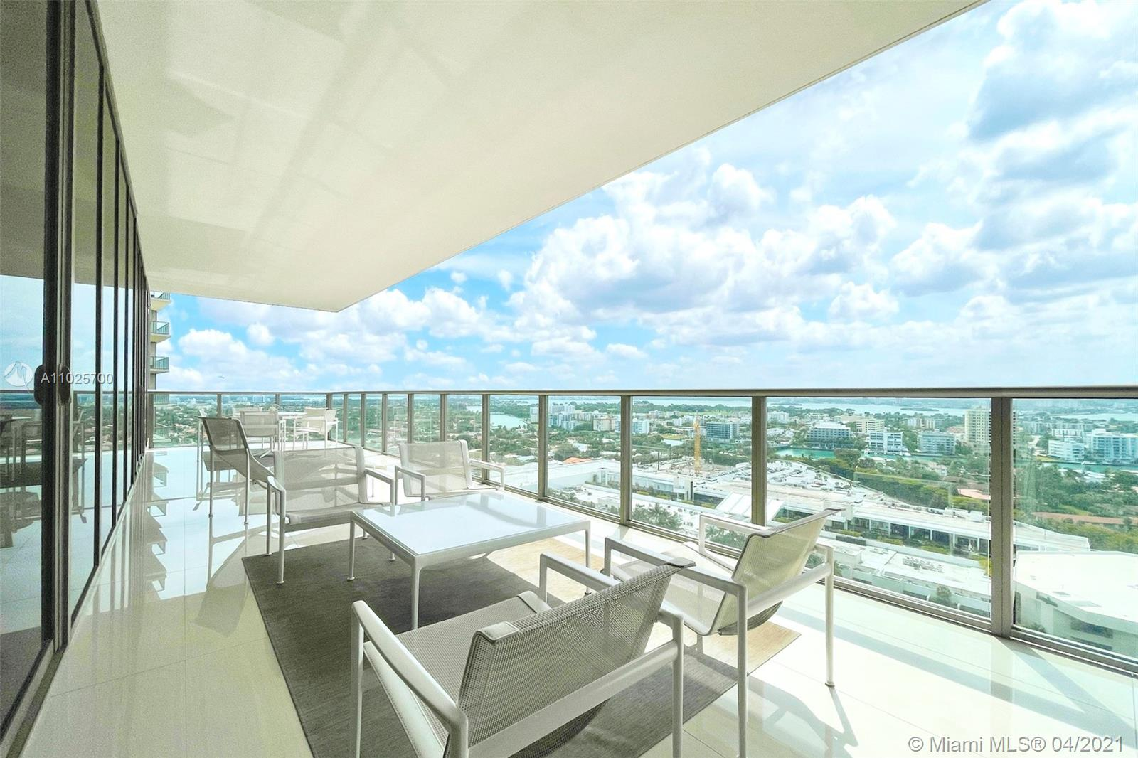 St Regis Bal Harbour North Tower #1905N - 9705 Collins Ave #1905N, Bal Harbour, FL 33154