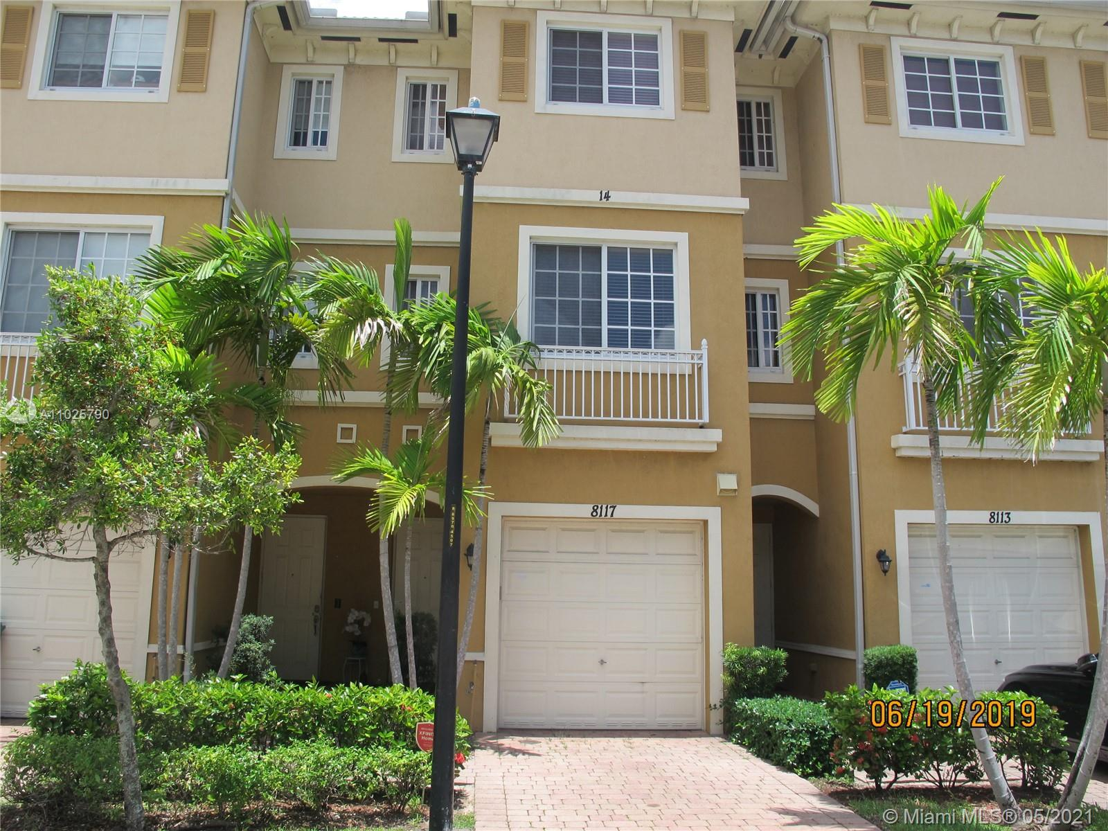 Main property image for  8117 SW 29th St #1405