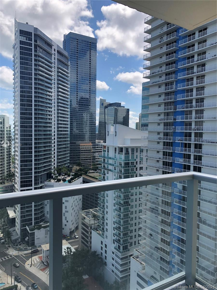 The Mark on Brickell #2803 - 1155 Brickell Bay Dr #2803, Miami, FL 33131