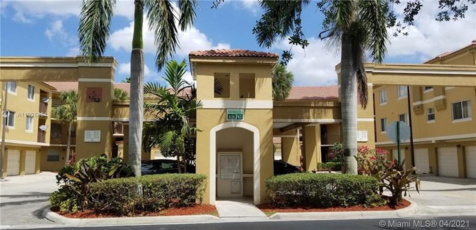 Main property image for  751 N Pine Island Rd #209