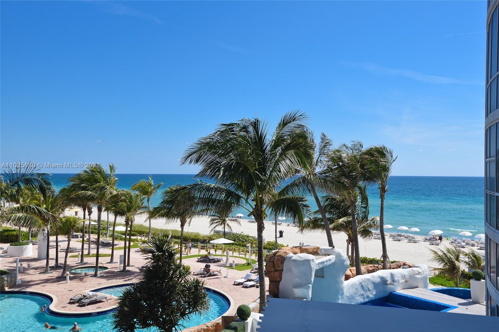 Trump Palace #508 - 18101 Collins Ave #508, Sunny Isles Beach, FL 33160
