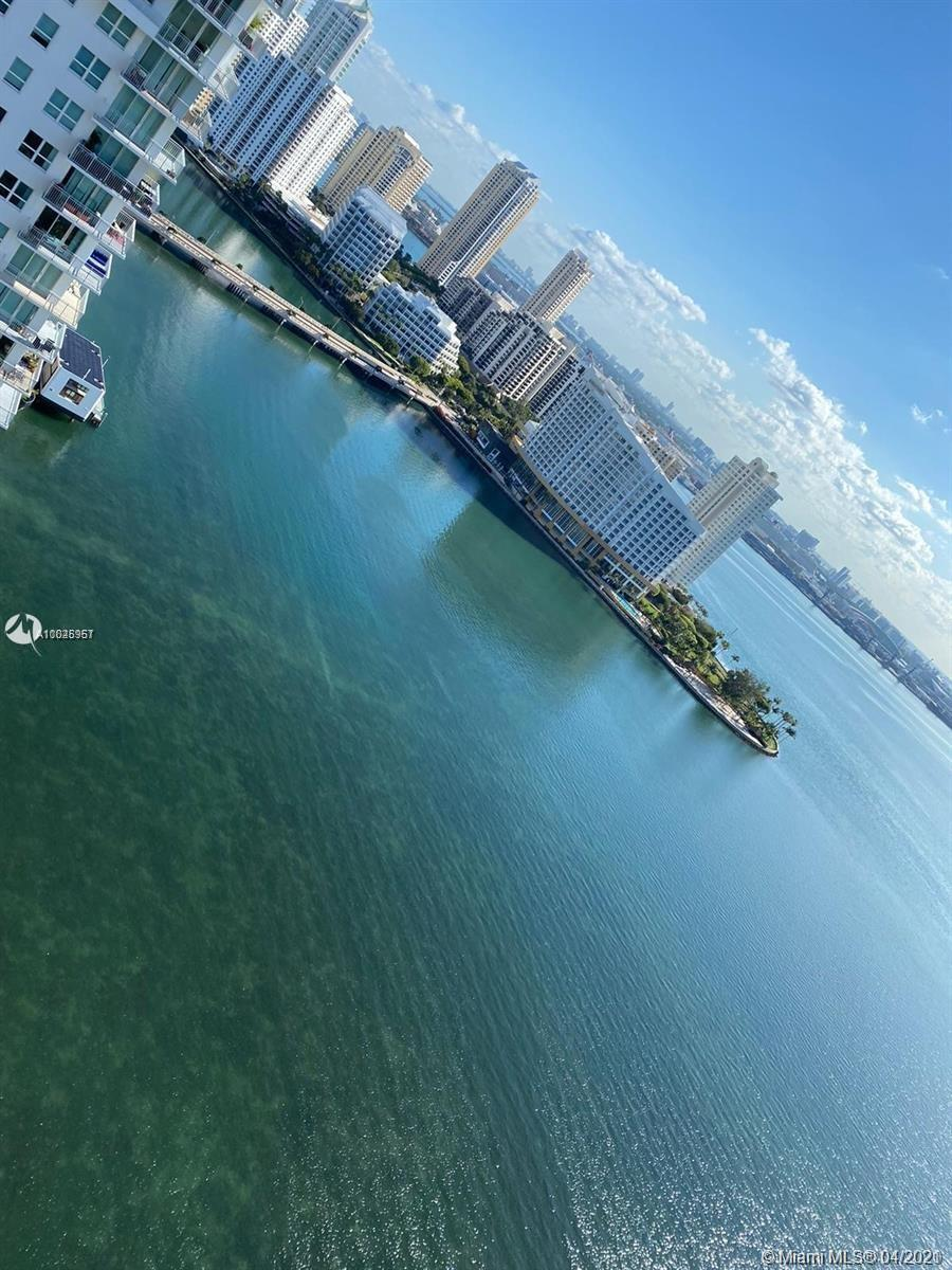 The Mark on Brickell #3008 - 1155 Brickell Bay Dr #3008, Miami, FL 33131