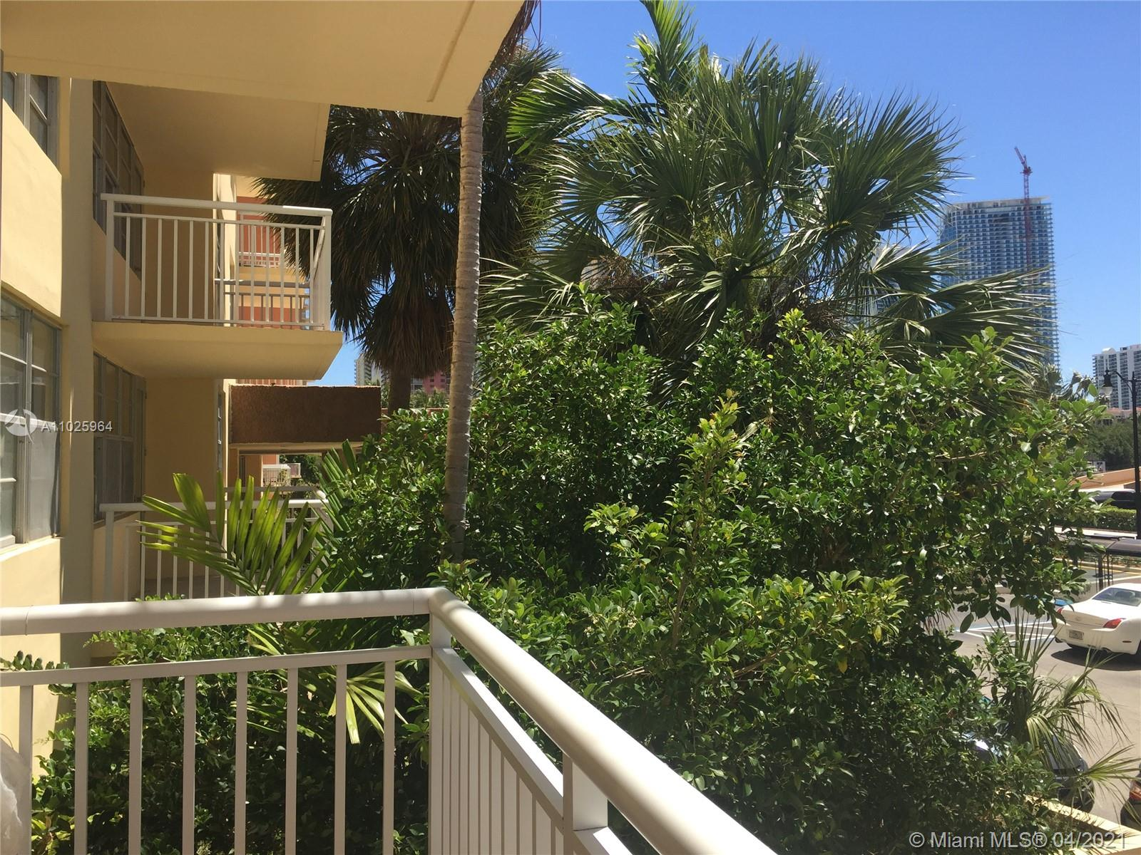 Winston Tower 200 #107 - 251 174th St #107, Sunny Isles Beach, FL 33160