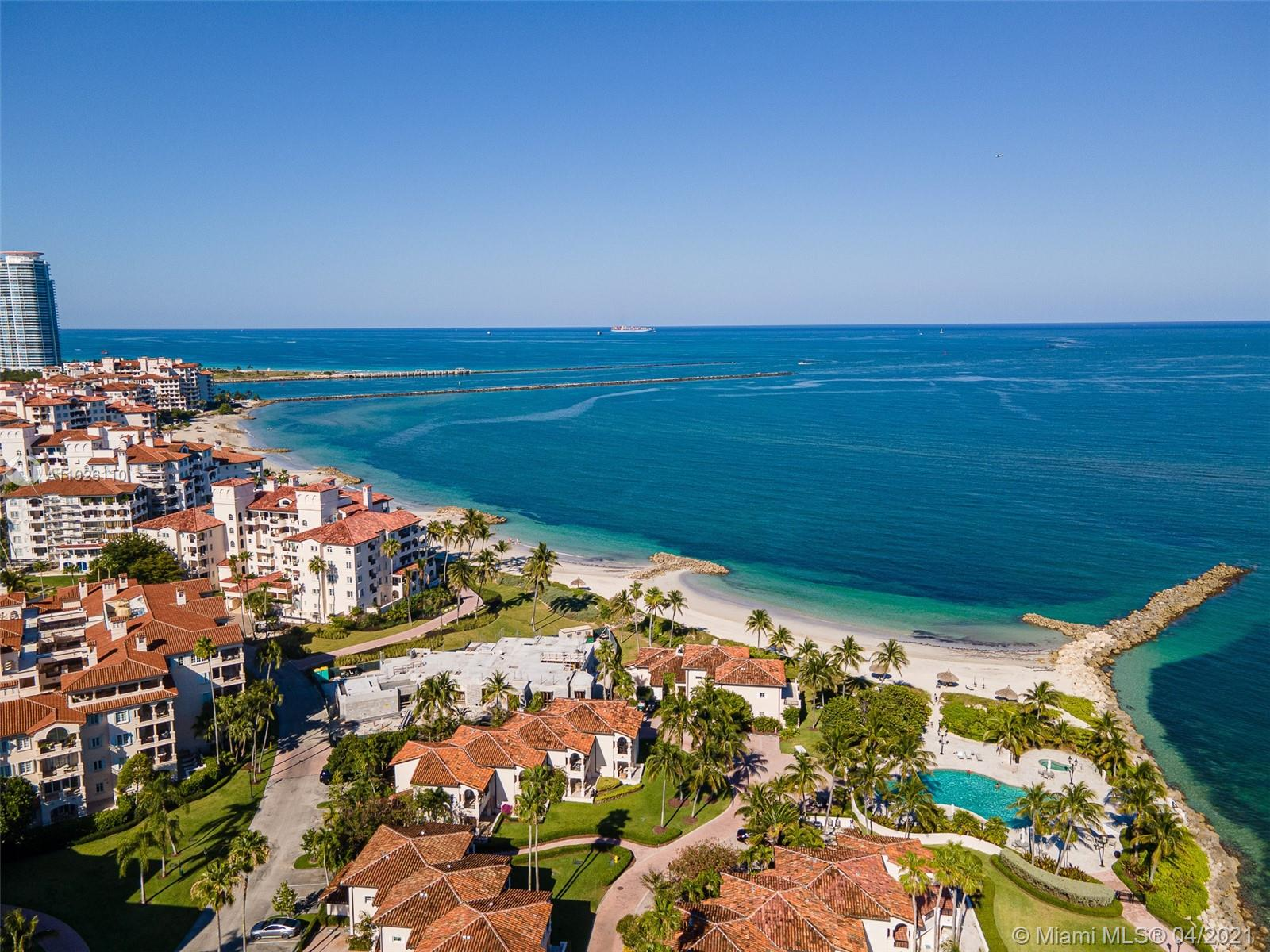 Seaside Village #19115 - 19115 Fisher Island Dr #19115, Miami Beach, FL 33109