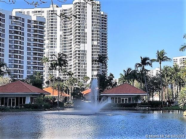 Mystic Pointe Tower 400 #1801 - 3500 Mystic Pointe Dr #1801, Aventura, FL 33180