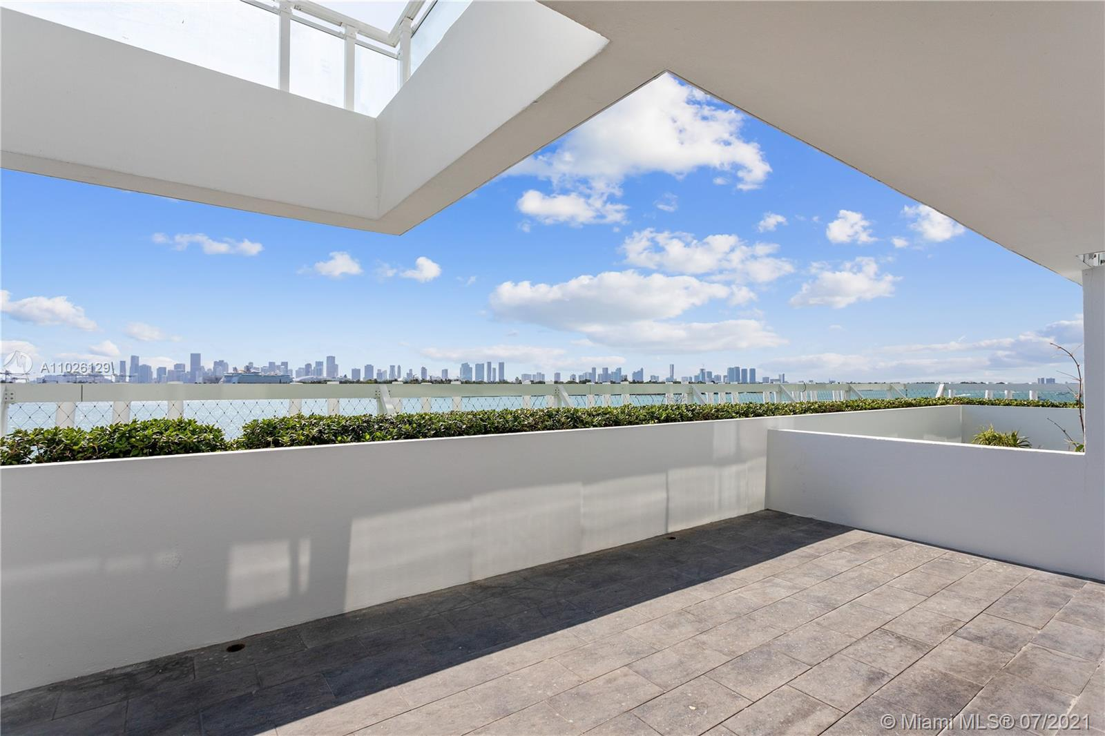 Bentley Bay South Tower #502 - 520 West Ave #502, Miami Beach, FL 33139