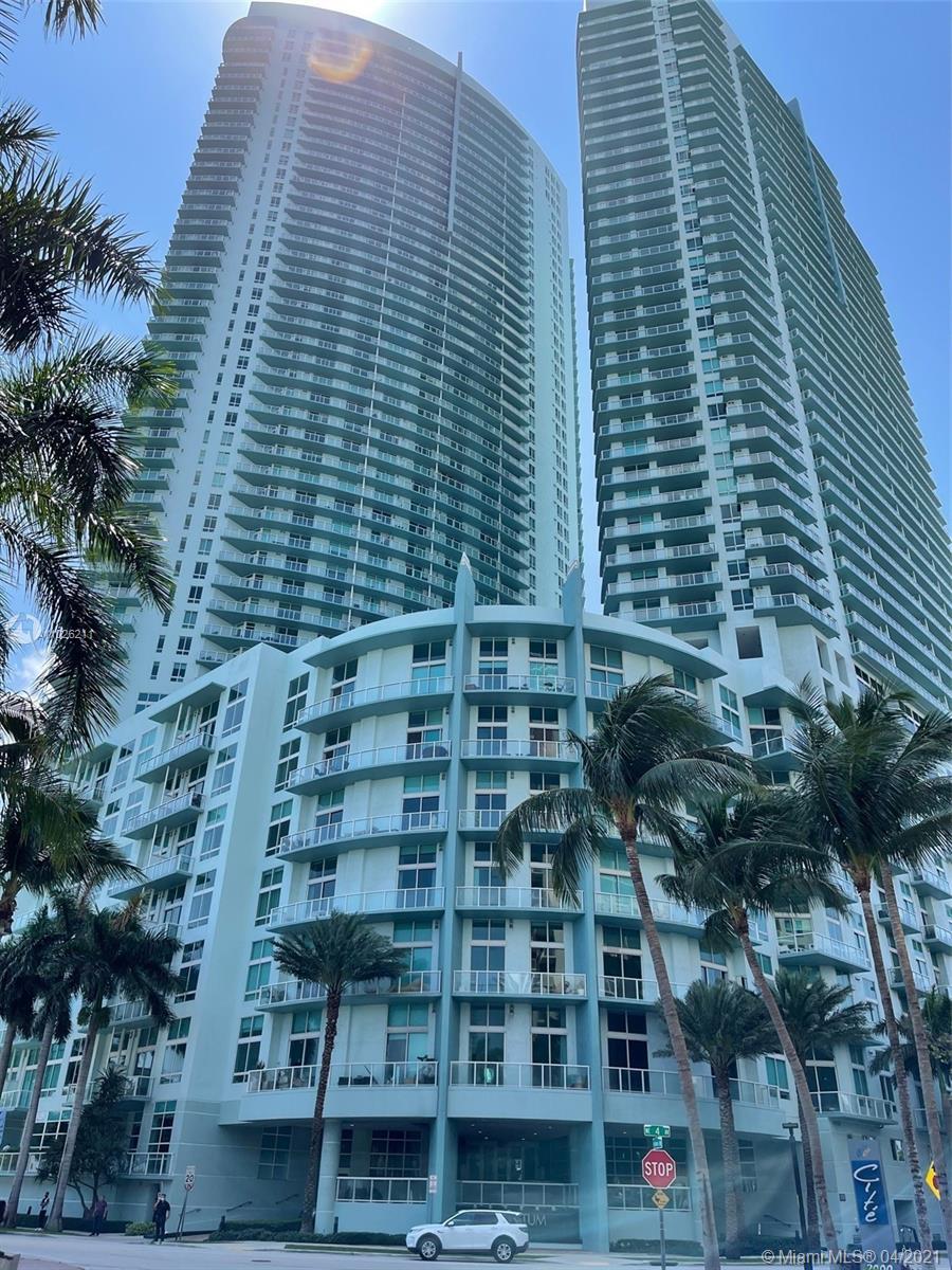 Quantum on the Bay #3209 - 1900 N Bayshore Dr #3209, Miami, FL 33132