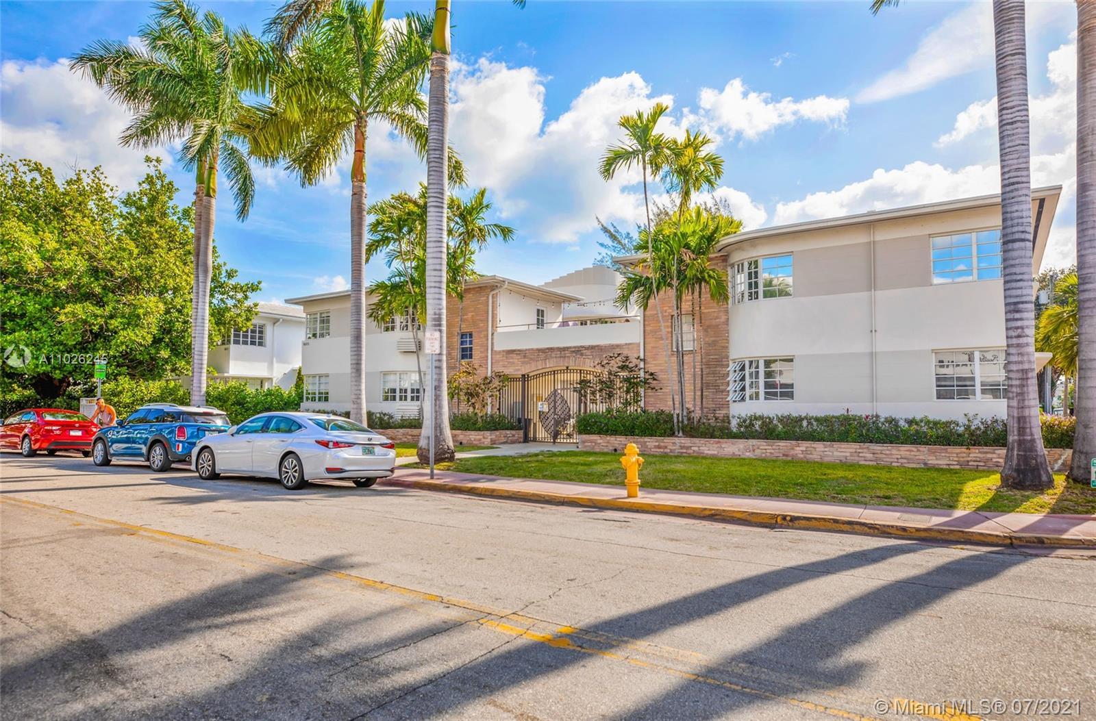 Photo - 1605 Lenox Ave # 7, Miami Beach FL 33139