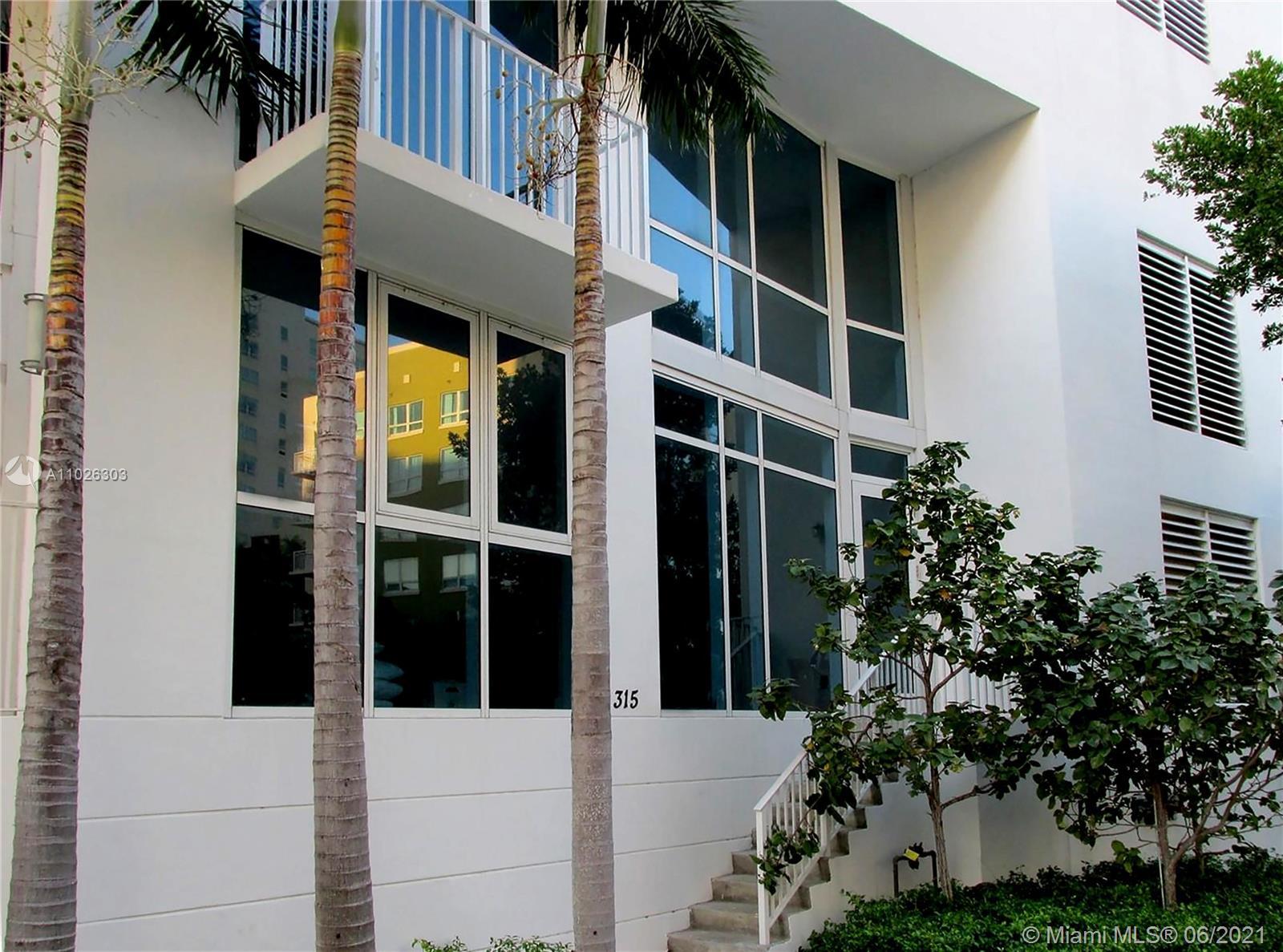 Paramount Bay #TH 315/101 - 2020 N Bayshore Dr #TH 315/101, Miami, FL 33137