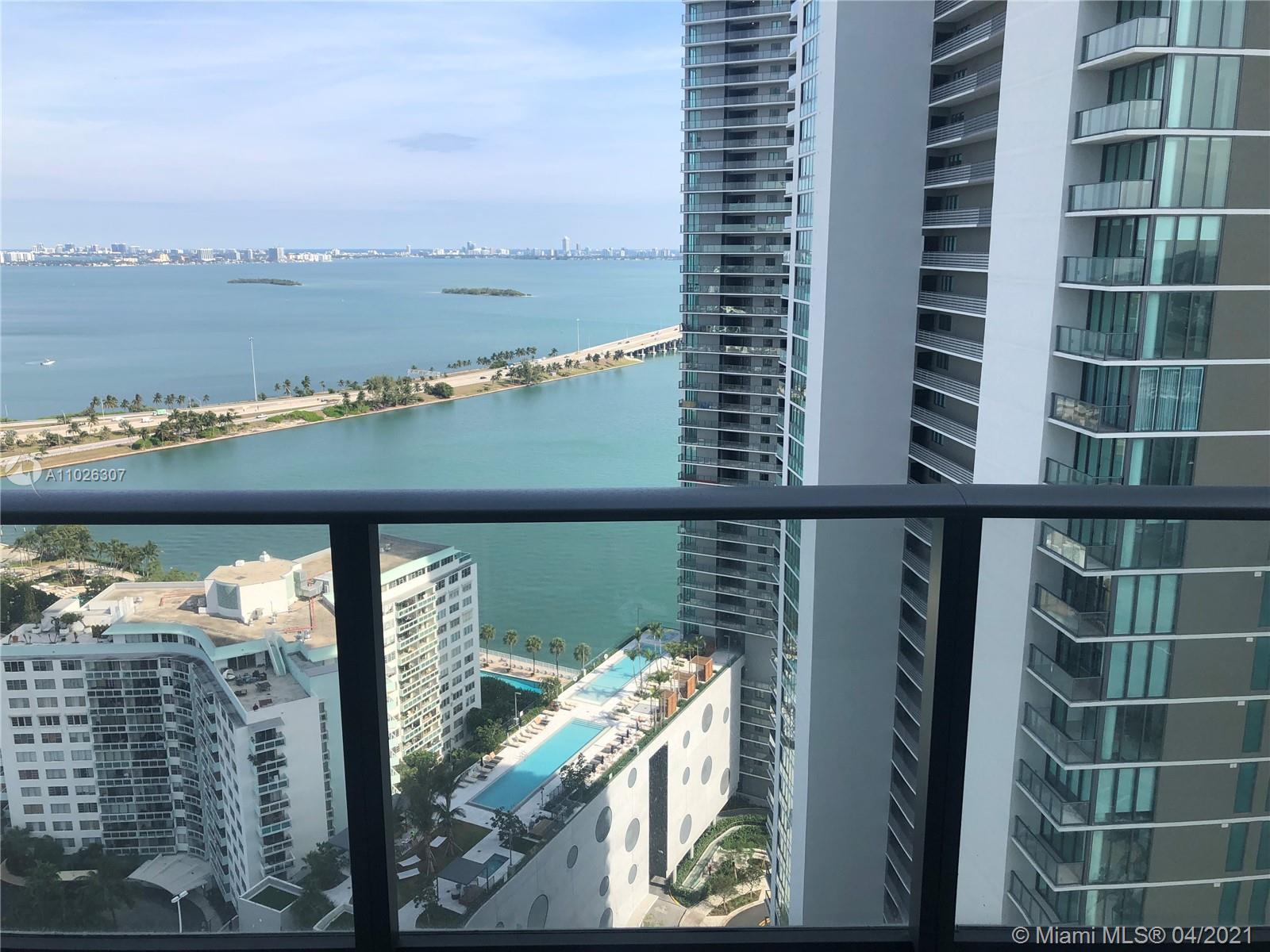 Paraiso Bayviews #2905 - 501 NE 31st St #2905, Miami, FL 33137