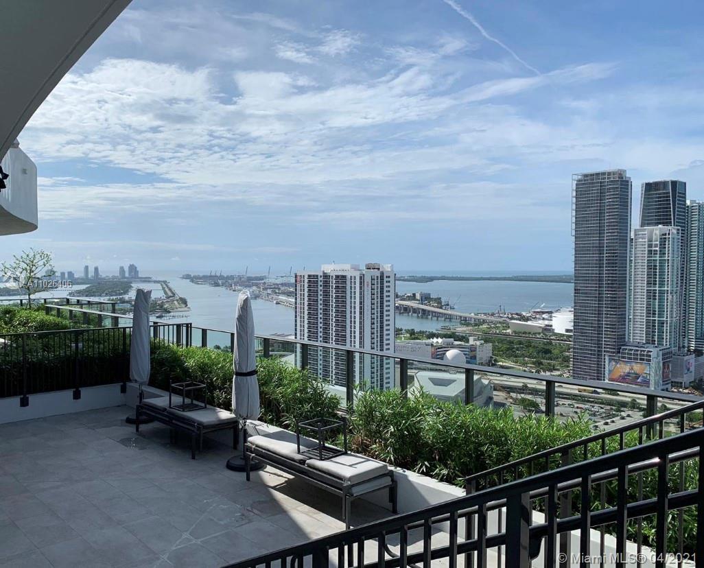 Canvas #1604 - 1600 NE 1st Ave #1604, Miami, FL 33132