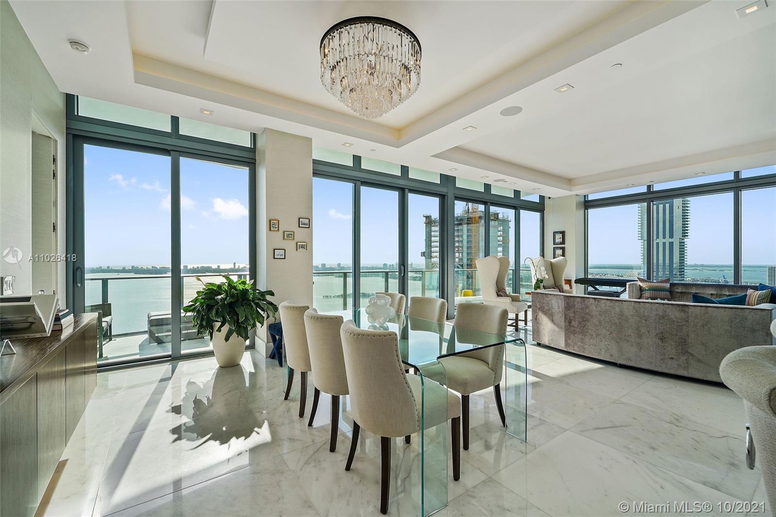 Icon Bay #4104 - 460 NE 28th St #4104, Miami, FL 33137