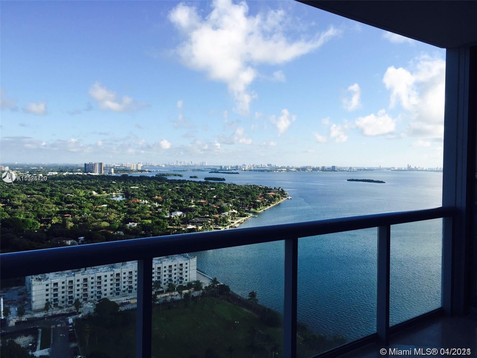 Blue on the Bay #2803 - 601 NE 36th St #2803, Miami, FL 33137