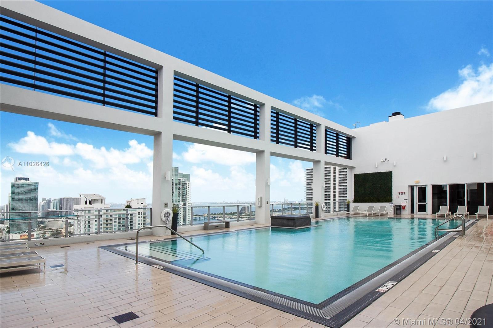 Centro #703 - 151 SE 1st St #703, Miami, FL 33131