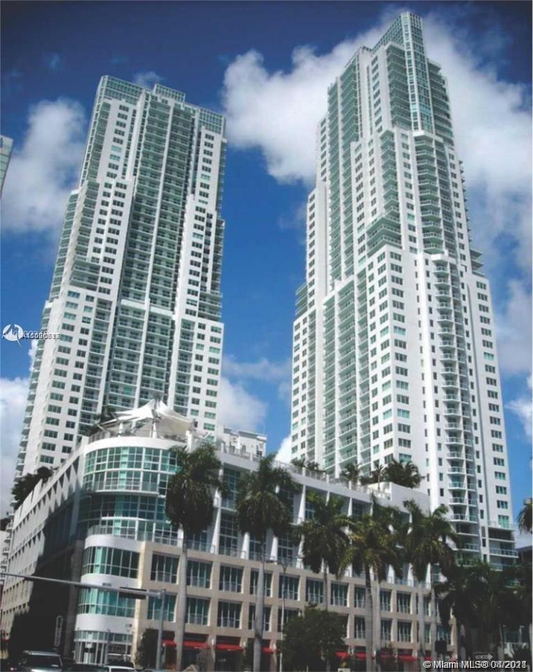 Vizcayne Two #621 - 253 NE 2nd St #621, Miami, FL 33132